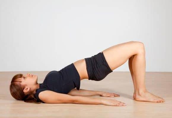 упражнения при геморрое для женщин