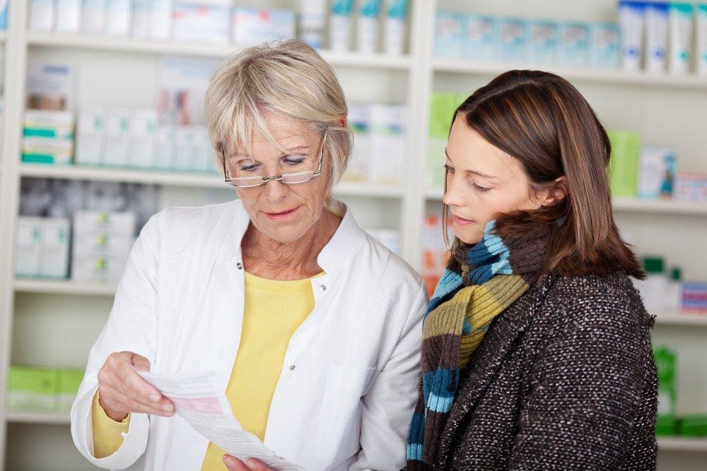 Противопоказания и побочные эффекты применения Гепатромбин
