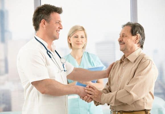Чем лечить внутренний геморрой с кровью