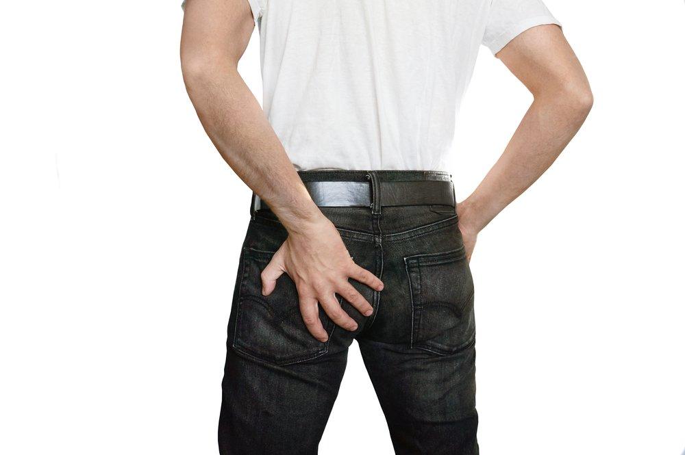 Симптомы и осложнения недуга у мужчин